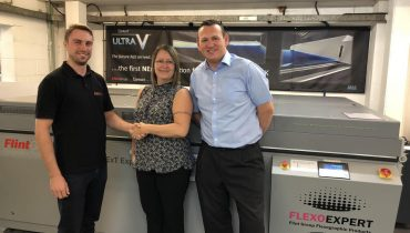 Contact Originators Re-Certified As Flexo Expert With Record Score