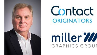 Miller Graphics UK and Contact Originators Announce Plate Production Strategic Alliance
