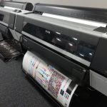 Contact New GMG Printer