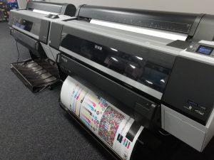 Contact New GMG Printer