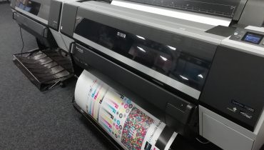 Contact Collaborates with GMG to Enhance Printing Capabilities